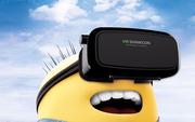 3D VR Ролики для Смартфона
